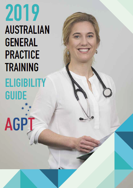 AGPT Eligibility Guide 2019