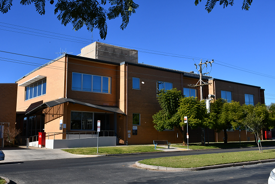 Swan Hill Primary Health Medical Centre