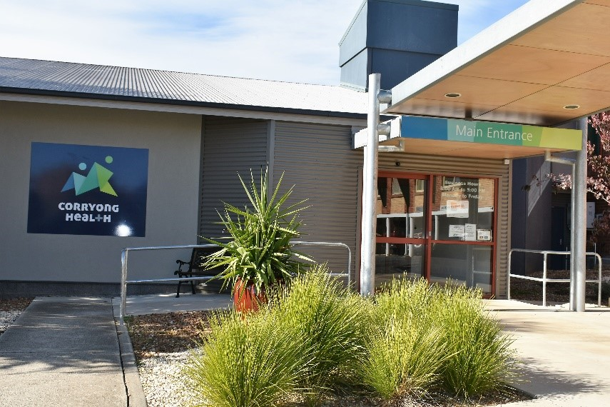 Corryong Medical Clinic