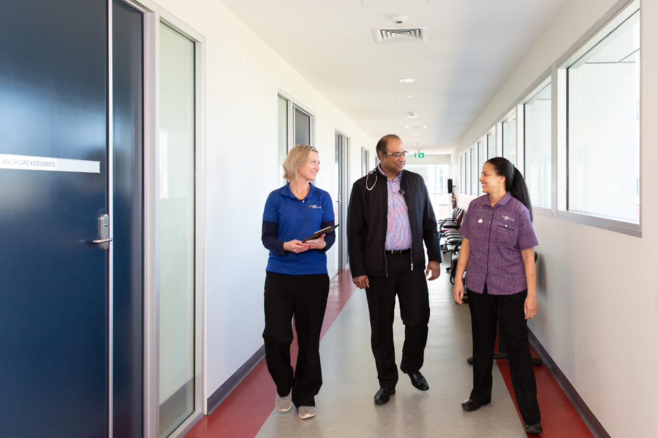 Bendigo Primary Care Centre medical and allied health under one roof